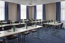 IntercityHotel Ulm, Germany - Meeting Room