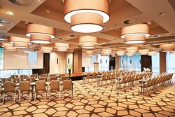 Steigenberger Hotel Koeln, Germany - Meeting Room