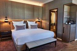 Steigenberger Hotel de Saxe, Dresden - Junior Suite