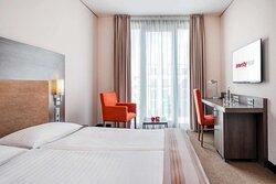 IntercityHotel Dresden, Germany - Standard Room