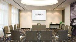Steigenberger Hotel Herrenhof, Wien, Österreich - Meeting room