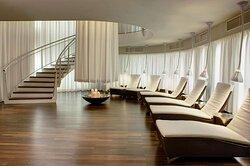 Steigenberger Hotel Herrenhof, Wien, Austria - Spa