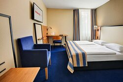 IntercityHotel Celle, Germany - Business Plus room