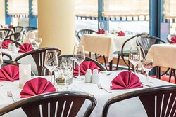 IntercityHotel Schwerin, Germany - Restaurant