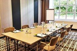 Steigenberger Hotel Bad Homburg, Germany - Meeting Room - Board Room