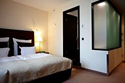 Steigenberger Hotel Metropolitan, Frankfurt, Germany - Superior room