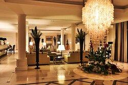 Steigenberger Grandhotel and Spa, HeringsdorfUsedom, Germany - Lobby