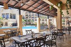 Steigenberger Aqua Magic, Hurghada - Restaurant