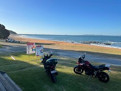 Northland Motorcycle Trip