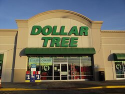 NH - ROCHESTER - LILAC MALL – DOLLAR TREE