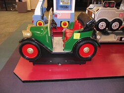 NH - ROCHESTER - LILAC MALL – KIDDIE RIDE #4