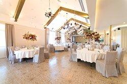 Свадебное мероприятие в KALINA COUNTRY