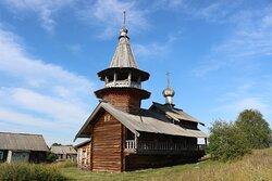 Петропавловский храм