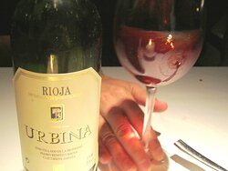 Urbina Gran Reserva Especial 1991 Bodegas Rioja Vinos