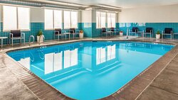 Best Western Kennewick TriCities Center Pool