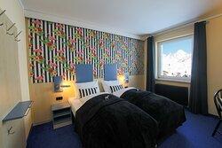 Doppelzimmer - Wohnbeispiel