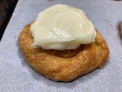 Cream Cheese Tart