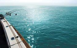 Amara Cay Boat