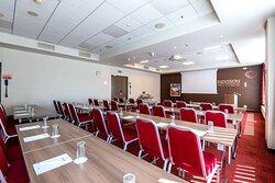 Meeting room delta