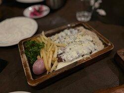 Khoja Lamb Kebab