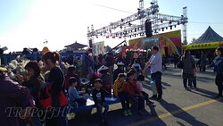 Paju Gaesung Ginseng Festival