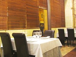 Restaurante Asador Herventia Logroño