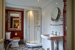 Little Somerford Bathroom (Shower only)