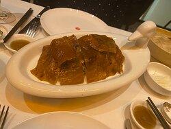 Restaurante China Crown.