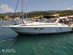 Almyra Luxury Cruises