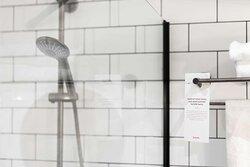 Scandic Vaasa bathroom standard superior superior extra