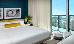 City View Bedroom