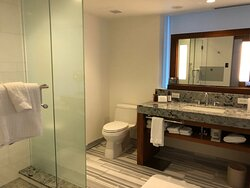 Room 1117 Deluxe City View Room with Jetted-tub