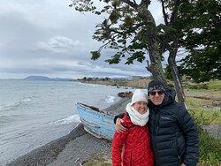 Ushuaia amable y hermosa