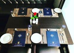 The Five Elements - Multi cusine restaurant