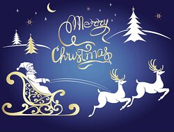 Merry Christmas! We wish you and your family  a warm festival!🎄🎄🎉🎉