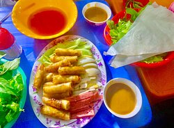 Great experience on a food tour with Johnny Tours in Mui Ne
