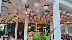 Gadea Garden Restaurant