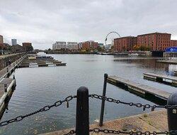 Queens Dock.