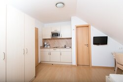 Appartement D2, 1 Person, 650€ / Monat