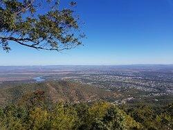 Mount Archer (Nurim)