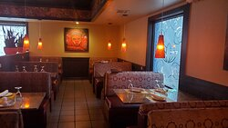 Fine indian dinning experience in Naples