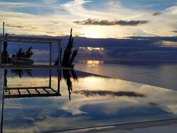 Winter time @ Okeanos Luxury Villas