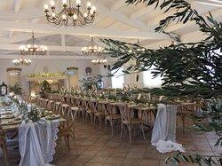Wedding a Lucera I Giardini di Flos Eventi