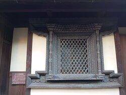 ネパール装飾
