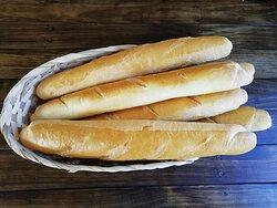 Baguettes Artesanales
