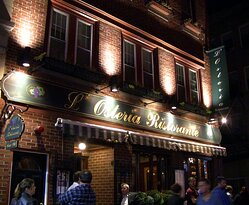 L'Osteria. Best Restaurant in Boston's North End