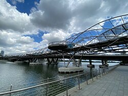 Beautiful bridge - viewed from all angles