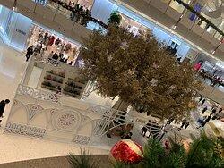 Luxury Shopping Mall