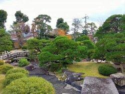 Japanese gardens are so beautiful