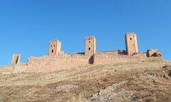 exterior castillo